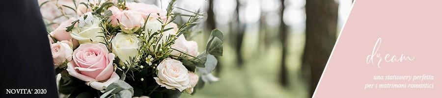 Tendenze matrimonio 2020 | Buste trasparenti partecipazioni
