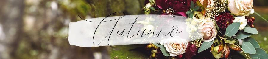 Allestimento matrimonio autunno | Partecipazioni matrimonio autunno