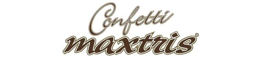 Confetti Maxtris cioccomandorla | Confetti Maxtris Imola