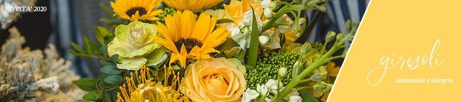 Matrimonio girasoli e rose bianche | Girasole matrimonio significato