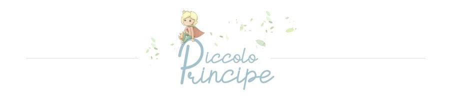Bomboniere piccolo principe | Scatoline portaconfetti piccolo principe