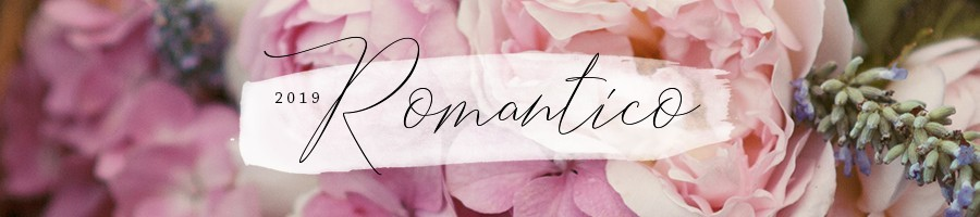 Partecipazioni chic | Partecipazioni matrimonio fiori