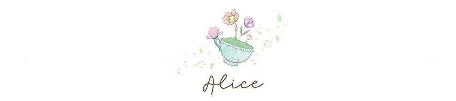 Bomboniere Alice nel Paese delle Meraviglie   Prima comunione Alice
