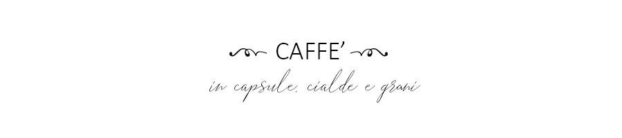 Caffè in capsule | Capsule compatibili